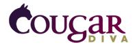 App CougarDiva Logo