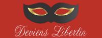 App DeviensLibertin Logo