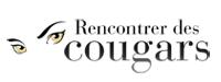 App Rencontrer-Des-Cougars Logo