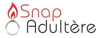 App SnapAdultere Logo